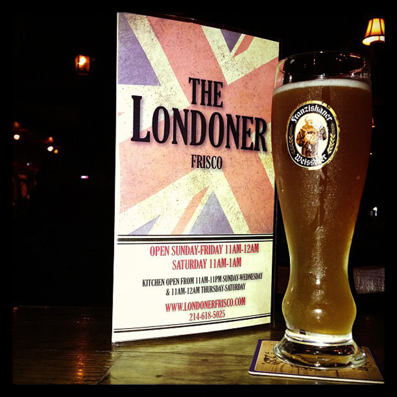 The Londoner Frisco