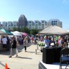 Frisco Farmers Market in Frisco Square