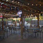 frisco city grill - covered patio