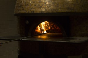 Imported Italian Pizza Oven