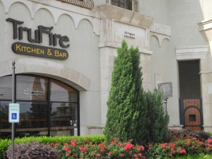 trufire kitchen and bar frisco