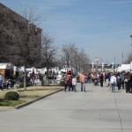 Frisco Arts in the Square