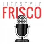 lifestyle frisco podcast logo
