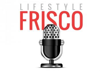lifestyle frisco podcast logo