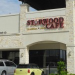 starwood cafe frisco