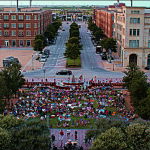 Frisco's Music in the Square