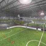 Performance Indoor Sports