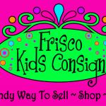 Frisco Kids Consign
