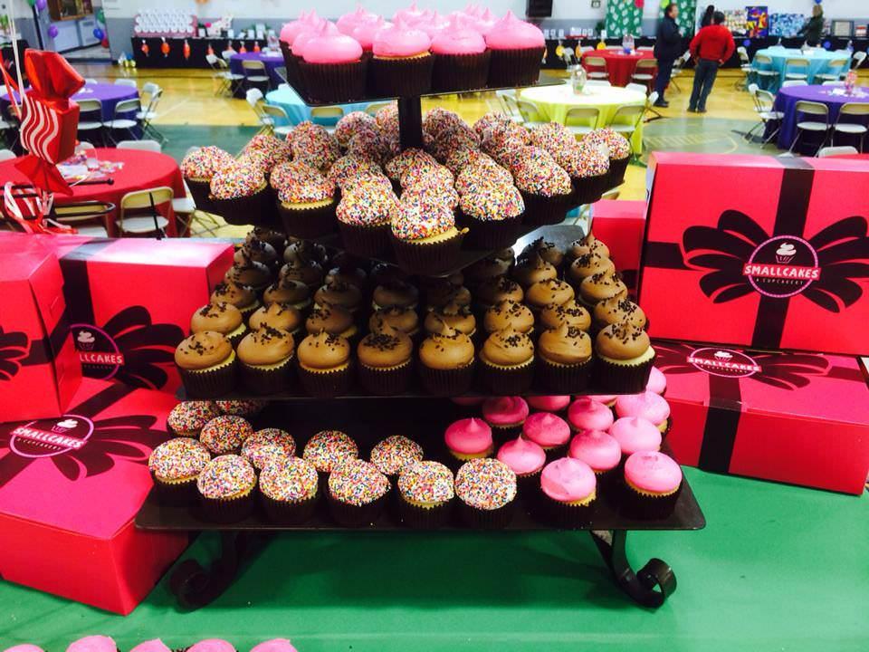 Small Cakes Cupcakes Frisco