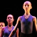 Modern-Dancers