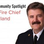 frisco community spotlight fire chief mark piland