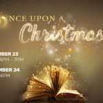 Once Upon a Christmas 2014