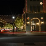 Christmas in the Square, Frisco TX