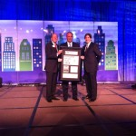 frisco square developer of the year 2015