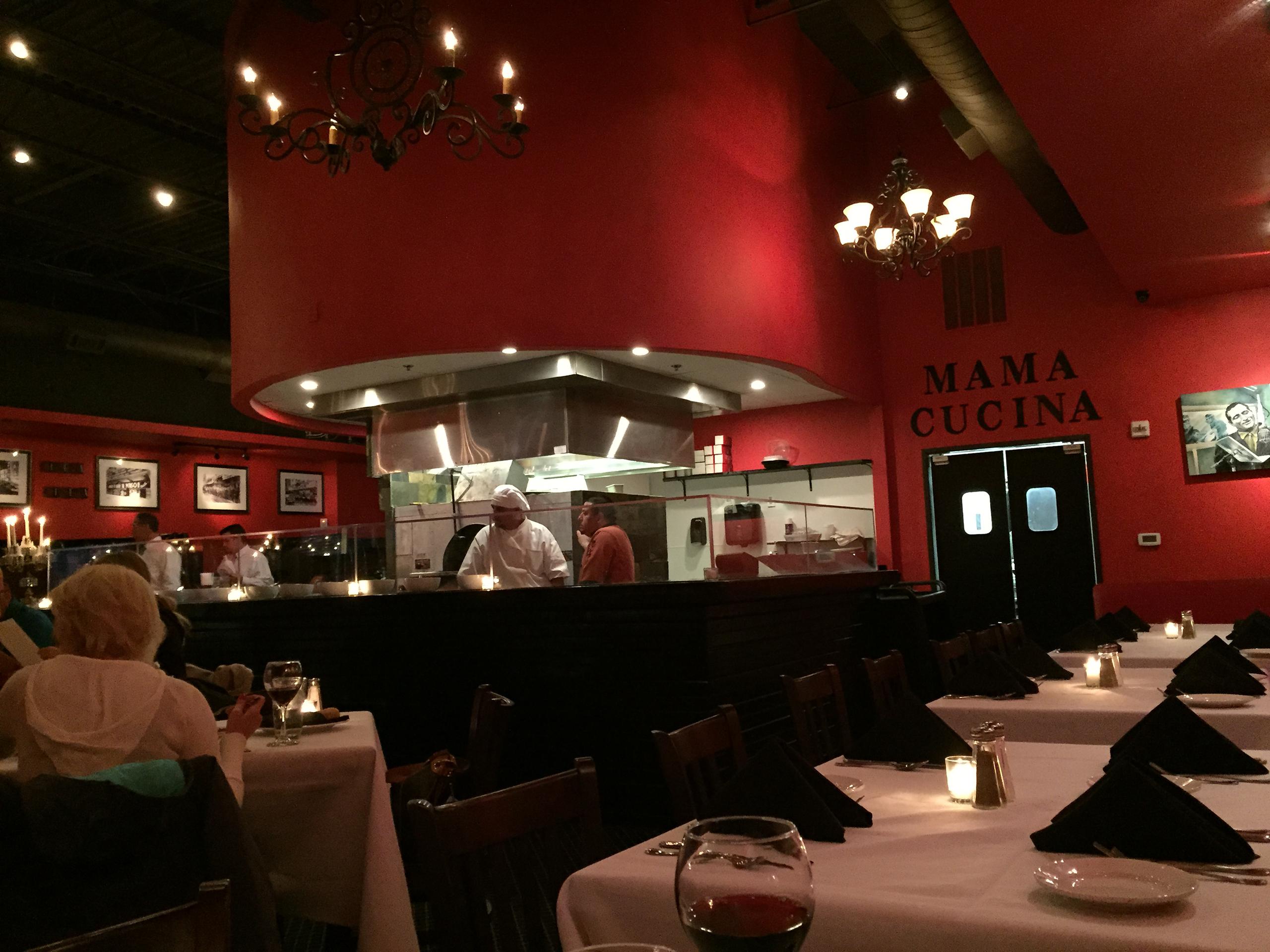 New Italian Restaurants In Frisco Tx