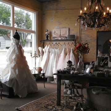 The-Blushing-Bride-Boutique-Frisco-Interior